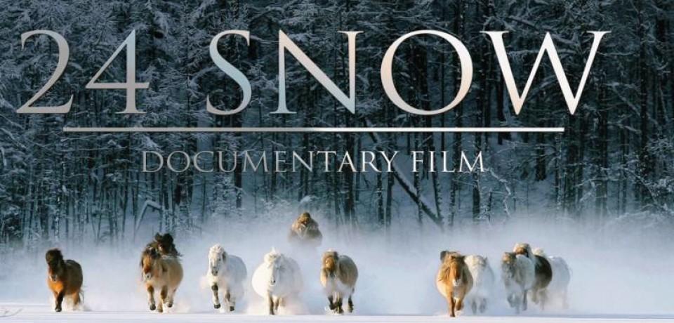 Документальный фильм Егора Макарова выходит на международный уровень