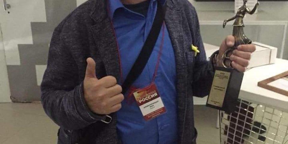 Фильм «Ганнибал» якутского режиссера получил спецприз фестиваля документального кино «Россия»