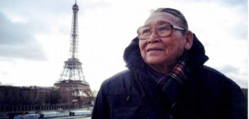 Полный обзор якутского кинематографа от Айсена Дойду