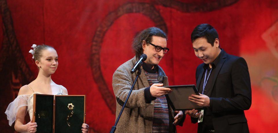 «Проклятый хомус» получил главный приз российских кинодебютов