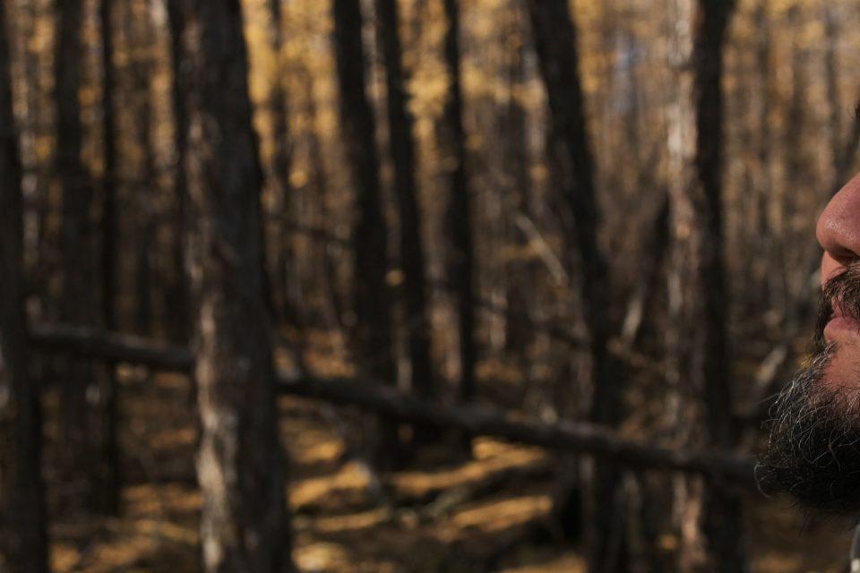 Новый фильм Дмитрия Давыдова «Нет бога кроме меня» выйдет в прокат 12 сентября